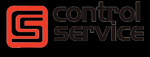 Logo Control - Control Service Contabilidade